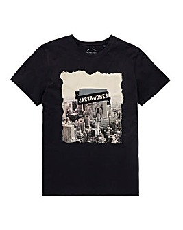 Jack & Jones City T-Shirt