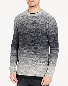 Jack & Jones Twin Knit Jumper