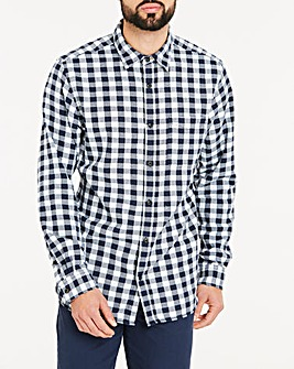 Jack & Jones Jacob Gingham Shirt