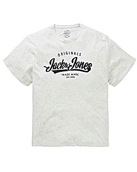 Jack & Jones Nep Logo T-Shirt