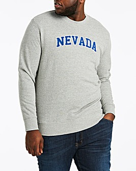 Jack & Jones Nevada Sweat