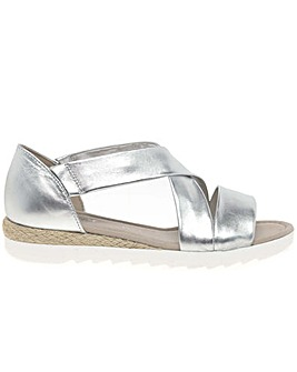 Gabor Promise Wider Fit Sandals