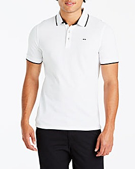 Jack & Jones Paulos White Polo