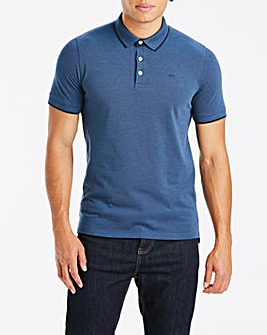 Jack & Jones Paulos Navy Polo