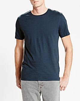 Levi's Slim 2 Pack Crew T-Shirt