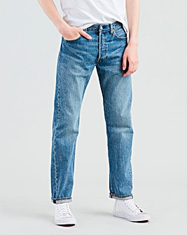 Levi's 501 Baywater Jean 34 In