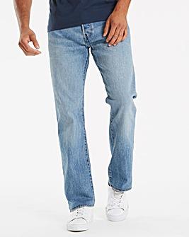 Levi's 501 Baywater Jean (Big & Tall) 34 In