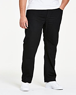 Levi's 514 Nightshine Jean (Big & Tall) 34 In