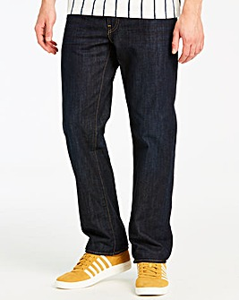 Levi's 514 Straight Rich Jean 30 In