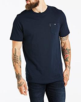 Ben Sherman Target Snap T-Shirt R