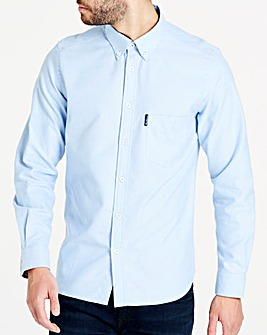 Ben Sherman Oxford Shirt L