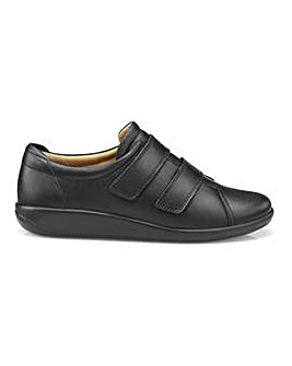 Hotter Leap Extra Wide Ladies Shoe