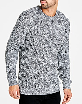 Joe Browns Deep Sea Knit Jumper