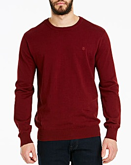 Peter Werth Crew Neck Jumper