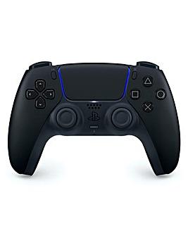 Playstation 5 Dualsense Wireless Controller - Midnight Black (PS5)