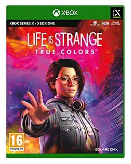 Life is Strange: True Colours (Xbox One/Series X)