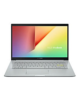 ASUS S413EA Core i3 8GB 256GB FHD 14in Laptop