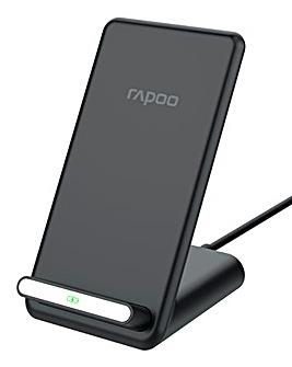 Rapoo XC210 Wireless Charging stand Black