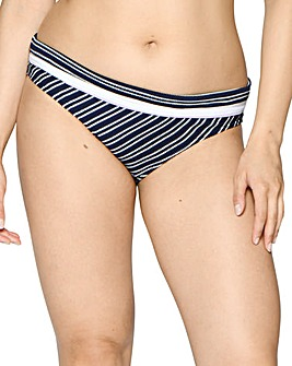 Curvy Kate Sailor Girl Foldover Brief