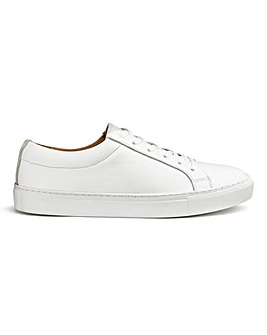 Jacamo Premium Leather Trainers