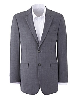 Skopes Stretch Darwin Smart Wool Mix Suit Jacket