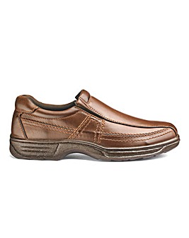 Cushion Walk Slip On Shoe Standard Fit