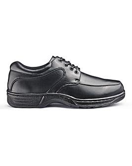Cushion Walk Lace Up Shoe Standard P