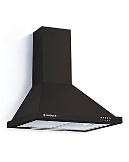 Hoover HCE160N 60cm Chimney Hood
