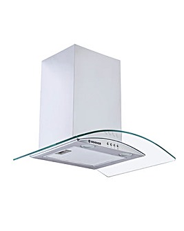 Hoover 60 cm Chimney Hood