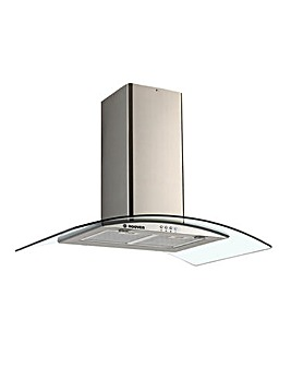 Hoover HGM900X 90cm Chimney Hood