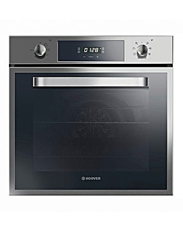 Hoover HPRGM60SS Oven + Gas Hob Pack