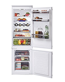 Hoover HBBS 100 UK Fridge Freezer