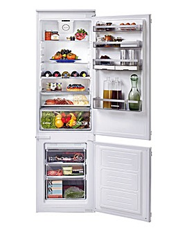 Hoover BHBF 182 N UK Fridge freezer