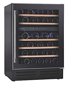 Hoover HWCB 60 UK Wine Cooler