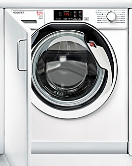 Hoover HBWD 8514DC 8+5kg Washer Dryer