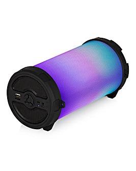 Akai 4W Small LED Lights Speaker