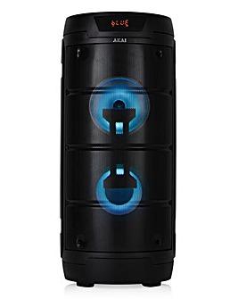 Akai 40W 360 Sound Party Speaker