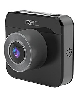 RAC 2 inch 720p HD Display Dash Cam