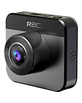 RAC 2 inch 1080p HD Display Dash Cam