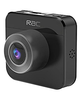 RAC 1.8 inch 720p HD Display Dash Cam