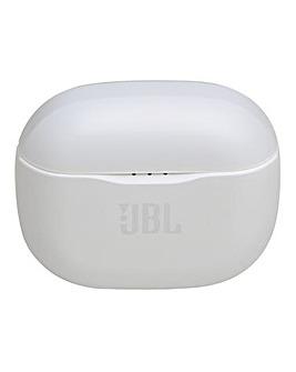 JBL Tune 120 True Wireless Headphones