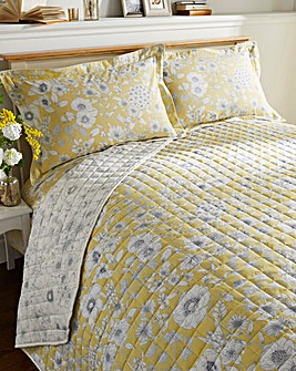 Sanderson Maelee Quilted Bedspread