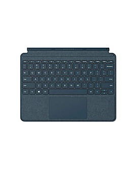 Microsoft Surface GO Typecover Blue