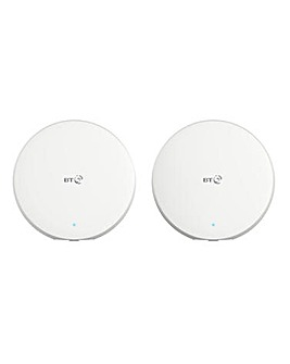 BT Mini Whole Home W-Fi Two Discs