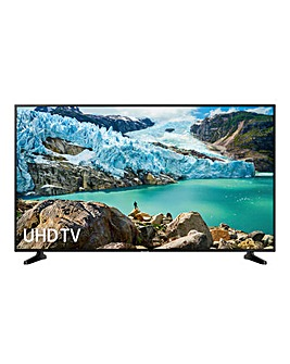 Samsung UE43RU7020KXXU 43in 4K UHD TV