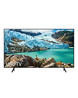 Samsung UE70RU7020KXXU 70in 4K UHD TV