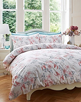Adrianna Duvet Cover Set