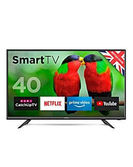 Cello 40IN Full HD Smart TV