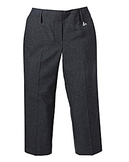 TKD Girls Trousers (7-16 yrs)