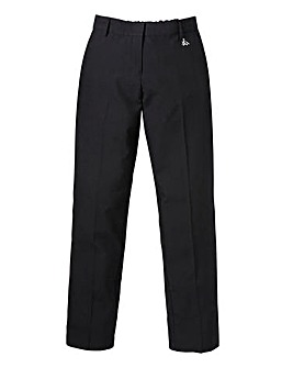 TKD Girls Trousers Generous (7-16 years)